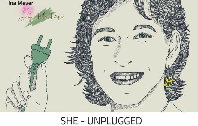 She Unplugged Podcast Folge 4